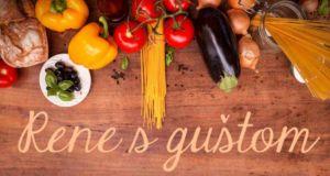 Video i podcast blog Rene Bakalovića o hrani, gastronomiji, vinima i filozofiji života općenito